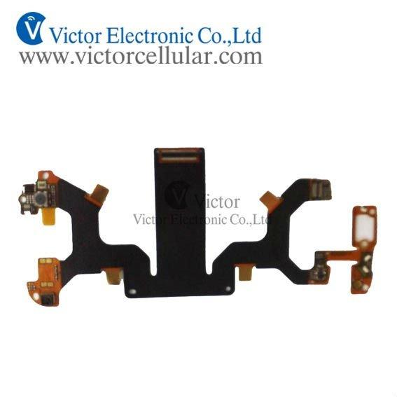 cable de flex for Nokia N97 slider