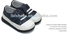 classic design Kid shoes, boys toddler shoes LBL-UI104NV