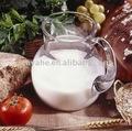 Heißes Joghurtaroma in der Molkerei
