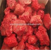Cinnabar,Mineral specimen,Rock&Stones