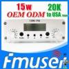 FSN015 CZH-15A 15w fm transmitter 5.8ghz video transmitter Sky