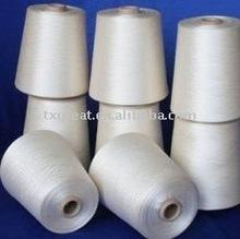 100% spun Silk Yarn for weaving