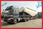 30-75m3 bulk cement tanker trailer