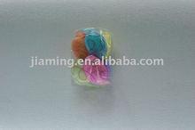 USA spring foam glitter egg ornament