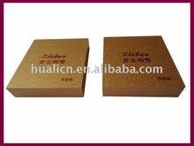 hot popular wooden MDF cigarette holder box