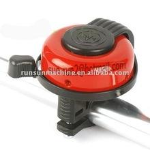Push Bell Plastic steel or aluminum bell