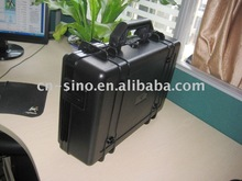 Hard Plastic Waterproof Equipment Case