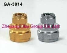 brass fitting/S1216 to S2632/GA-3814/ reducing adapter