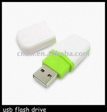 hot sell plastic bulk usb drives paypal