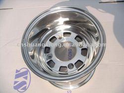 10 inch ATV alloy wheel