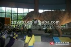 Simulation ornamental park animatronic dinosaur