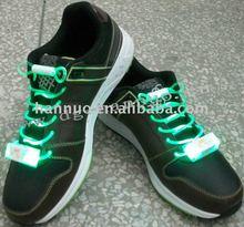 Second Generation Latest style---- led flashing shoelace,light up led shoelace