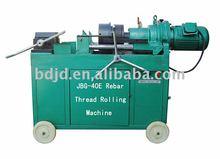 Rebar Thread Rolling Machine (make parallel thread on bar head)