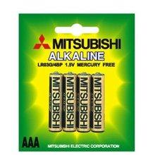 LR03 / AAA Battery MITSUBISHI(Make in Japan)