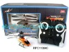 3ch rc mini metal helicopter RPC116640