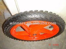 14X1.75 kids' bicycle tyre