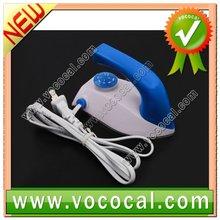 Mini Iron Travel Temperature Controlled Electrical Iron ZW-600