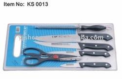 knife blister packaging