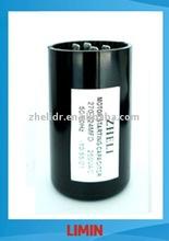 Motor Start Capacitor CD60 (Bakelite Case)