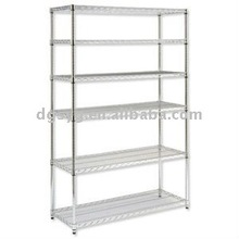 Metal Wire Shelving for kitchenroom and house
