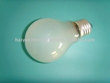 frosted incandescent bulbs 100w