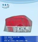Auto Rear Light/Rear Lamp For Honda 09