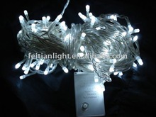 led Christmas string light holiday led decoration light CE ROHS GS standard products