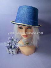 el sombrero de carnaval
