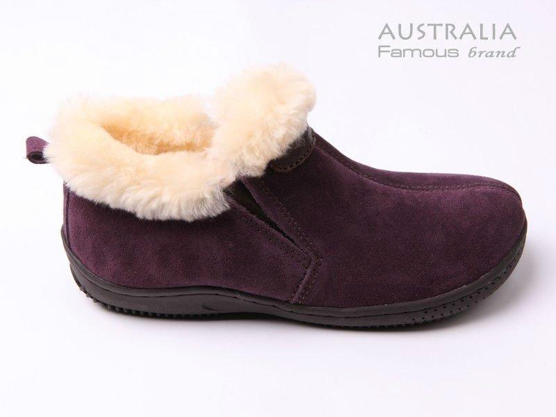sheepskin boot factory makers
