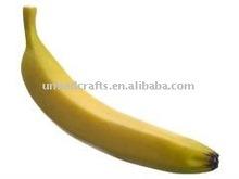 2011 NEW ARRIVAL Hot-Selling Natural Popular artificial fake bananas