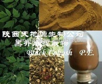 Black Cohosh Extract 66176-93-0