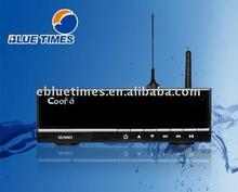 Realtek 1073DD IPTV Web Browser Box HDD Media Player Support Internet Browser