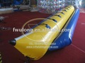 2012 producto inflable banana boat barco fabricante
