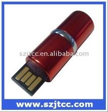 1GB-16GB Mini USB Pen Drive, UDP Chip Lipstick USB, Low Cost Mini USB Flash Drive