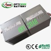 Fishing boat engine battery 48V 20AH