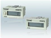ZYC03 LCD built-in battery digital hour meter/ hour counter