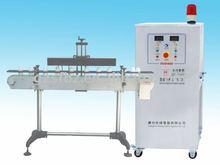 Automatic Induction Aluminum Foil lid sealer for produce line (M)
