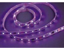 Flexible/Rigid RGB LED Strip Light