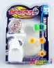 2011 hot selling plastic spinning top beyblade toys wholesale