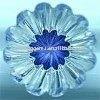 High quality chrysanthemum cut color dazzling cz gemstone