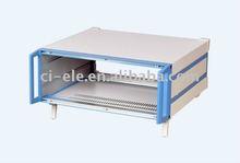 Series A4 aluminum electronic equipment enclosures