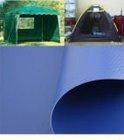 PVC Tarpaulin , for tent cover
