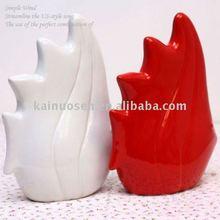 Fashional ceramic fish decoration