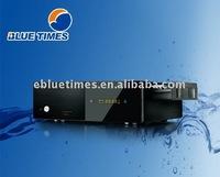 Realtek 1073DD Full HD 1080P IPTV HDD MultiMedia Player,Support 802.11n WIFI donle