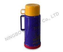 1.0 L Plastic thermos travel mugs,coffee pot, vacuum cups