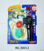 Hot sale beyblade toys pull ruler platic spinning top with assembly tool