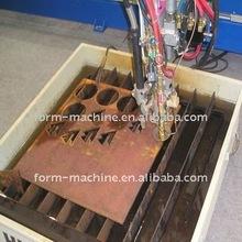 CNC spark cutting machine