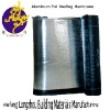 self adhesive modified bitumen waterproof membrane