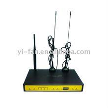 EF3932 Dual SIM Card router