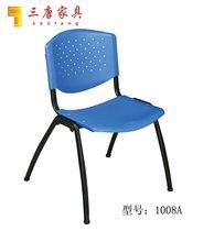 Comfortable Plastic single armless Chair